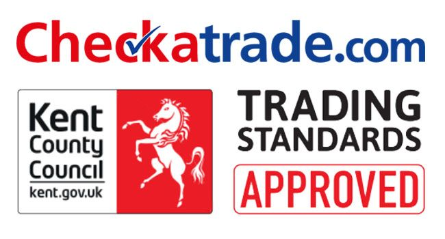 Checkatrade & KCC Approved